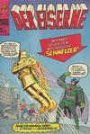 Cover for Der Eiserne (BSV - Williams, 1975 series) #9