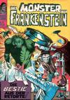 Cover for Frankenstein (BSV - Williams, 1974 series) #15