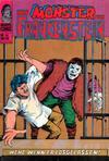 Cover for Das Monster von Frankenstein (BSV - Williams, 1974 series) #28