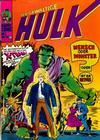 Cover for Hulk (BSV - Williams, 1974 series) #1