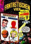 Cover for Die Fantastischen Vier (BSV - Williams, 1974 series) #7