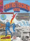 Cover for Die Fantastischen Vier (BSV - Williams, 1974 series) #11
