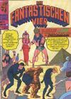 Cover for Die Fantastischen Vier (BSV - Williams, 1974 series) #17