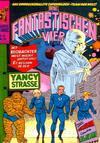 Cover for Die Fantastischen Vier (BSV - Williams, 1974 series) #26