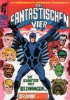 Cover for Die Fantastischen Vier (BSV - Williams, 1974 series) #42