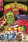 Cover for Die Fantastischen Vier (BSV - Williams, 1974 series) #45