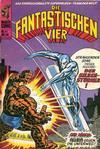 Cover for Die Fantastischen Vier (BSV - Williams, 1974 series) #51