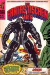 Cover for Die Fantastischen Vier (BSV - Williams, 1974 series) #60