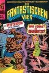 Cover for Die Fantastischen Vier (BSV - Williams, 1974 series) #62