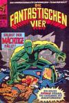 Cover for Die Fantastischen Vier (BSV - Williams, 1974 series) #66