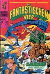 Cover for Die Fantastischen Vier (BSV - Williams, 1974 series) #85