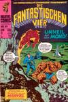 Cover for Die Fantastischen Vier (BSV - Williams, 1974 series) #94