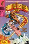 Cover for Die Fantastischen Vier (BSV - Williams, 1974 series) #99
