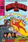 Cover for Die Fantastischen Vier (BSV - Williams, 1974 series) #114