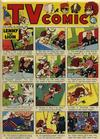 Cover for TV Comic (Polystyle Publications, 1951 series) #370