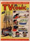 Cover for TV Comic (Polystyle Publications, 1951 series) #372