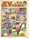 Cover for TV Comic (Polystyle Publications, 1951 series) #384