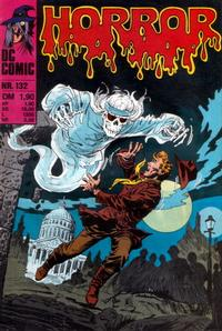 Cover Thumbnail for Horror (BSV - Williams, 1972 series) #132