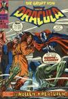Cover for Die Gruft von Graf Dracula (BSV - Williams, 1974 series) #8
