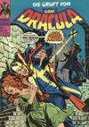 Cover for Die Gruft von Graf Dracula (BSV - Williams, 1974 series) #9