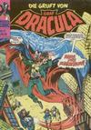 Cover for Die Gruft von Graf Dracula (BSV - Williams, 1974 series) #12