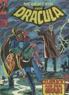 Cover for Graf Dracula (BSV - Williams, 1974 series) #16