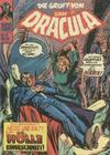 Cover for Die Gruft von Graf Dracula (BSV - Williams, 1974 series) #19
