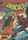 Cover for Die Gruft von Graf Dracula (BSV - Williams, 1974 series) #20