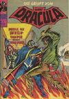 Cover for Die Gruft von Graf Dracula (BSV - Williams, 1974 series) #21