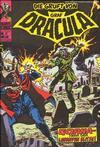 Cover for Die Gruft von Graf Dracula (BSV - Williams, 1974 series) #22