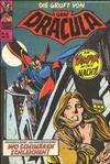 Cover for Graf Dracula (BSV - Williams, 1974 series) #26