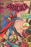 Cover for Graf Dracula (BSV - Williams, 1974 series) #28