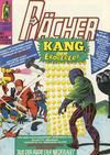 Cover for Die ruhmreichen Rächer (BSV - Williams, 1974 series) #7