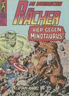 Cover for Die ruhmreichen Rächer (BSV - Williams, 1974 series) #16