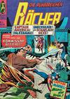 Cover for Die ruhmreichen Rächer (BSV - Williams, 1974 series) #17