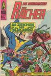 Cover for Die ruhmreichen Rächer (BSV - Williams, 1974 series) #31