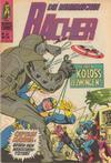 Cover for Die ruhmreichen Rächer (BSV - Williams, 1974 series) #36