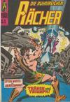 Cover for Die ruhmreichen Rächer (BSV - Williams, 1974 series) #38