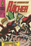 Cover for Die ruhmreichen Rächer (BSV - Williams, 1974 series) #45