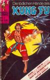 Cover for Kung Fu (BSV - Williams, 1976 series) #3