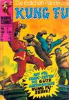 Cover for Kung Fu (BSV - Williams, 1976 series) #5