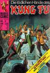 Cover for Kung Fu (BSV - Williams, 1976 series) #6