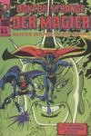 Cover for Doktor Strange der Magier (BSV - Williams, 1975 series) #10