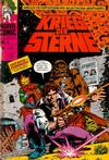 Cover for Krieg der Sterne (BSV - Williams, 1978 series) #3