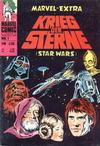 Cover for Marvel-Extra Krieg der Sterne (BSV - Williams, 1978 series) #1