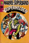 Cover for Marvel-Superband Superhelden (BSV - Williams, 1975 series) #5