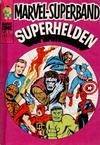 Cover for Marvel-Superband Superhelden (BSV - Williams, 1975 series) #9