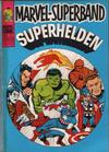Cover for Marvel-Superband Superhelden (BSV - Williams, 1975 series) #11