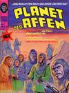 Cover for Planet der Affen (BSV - Williams, 1975 series) #1