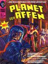 Cover for Planet der Affen (BSV - Williams, 1975 series) #3